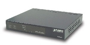 Planet VRT-401, VPN Router